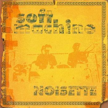 Noisette cover art