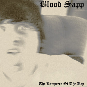 The Vampires Of The Day cover art