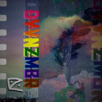 DYVNZMBR cover art