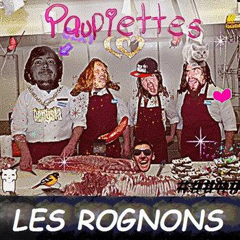 Paupiettes - Les Rognons