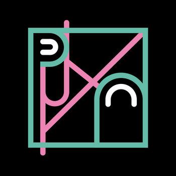 PUXA (single) cover art