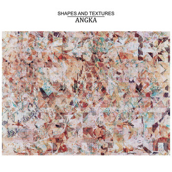 Shapes And Textures cover art