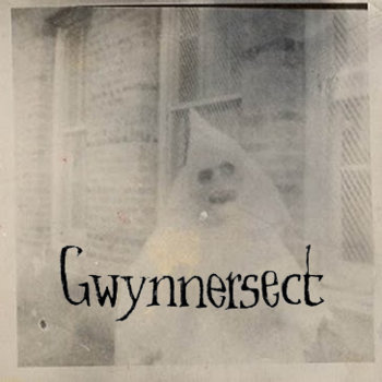 Gwynnersect cover art