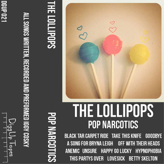 Pop Narcotics cover art