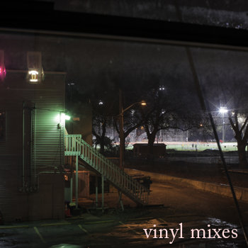 Vinyl Mixes cover art