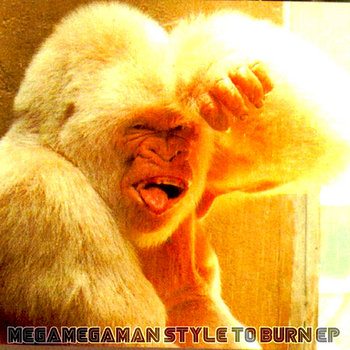 Style To Burn EP cover art
