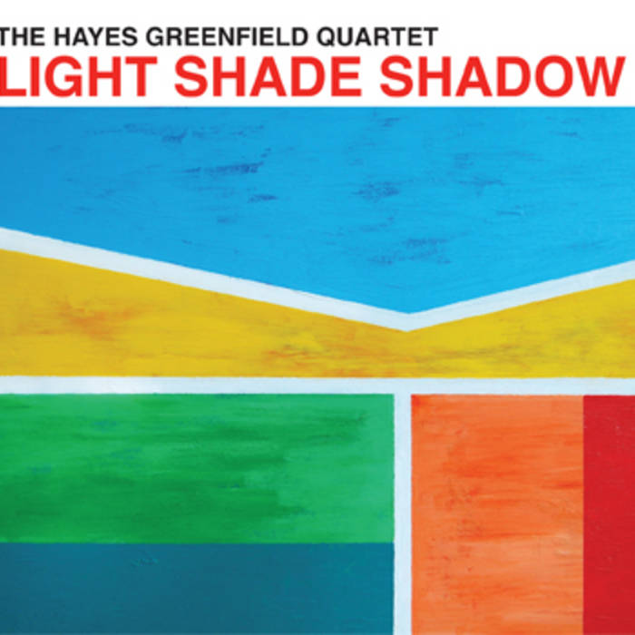 Light Shade Shadow cover art