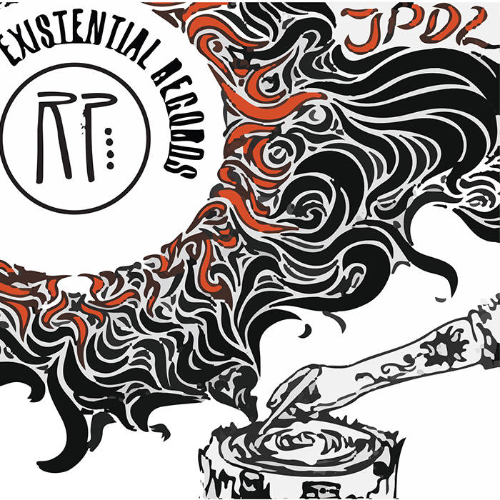 JPDL - Existential Records (2015)