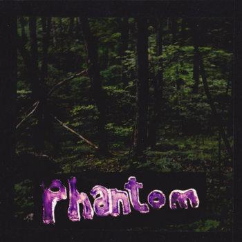 Phantom cover art