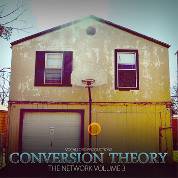 The Network Vol. 3: Conversion Theory cover art