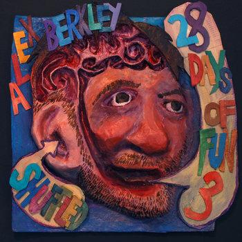 28 Days of Fun 3: Shuffled cover art