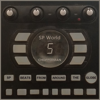 SP World 5 cover art