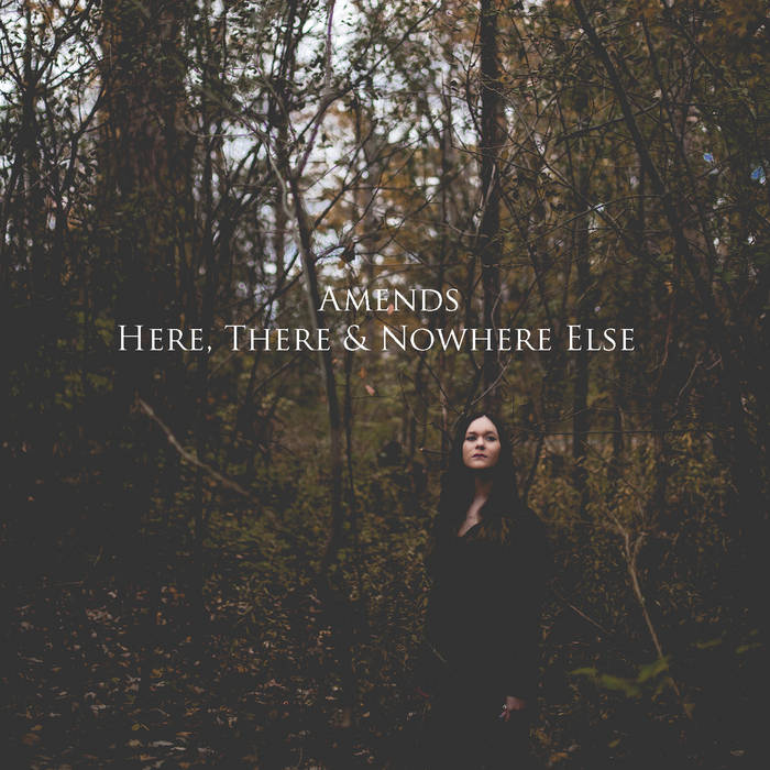 Here, There and Nowhere Else cover art