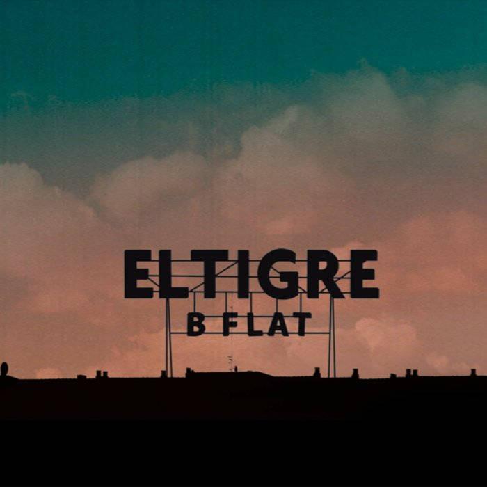 EL TIGRE cover art