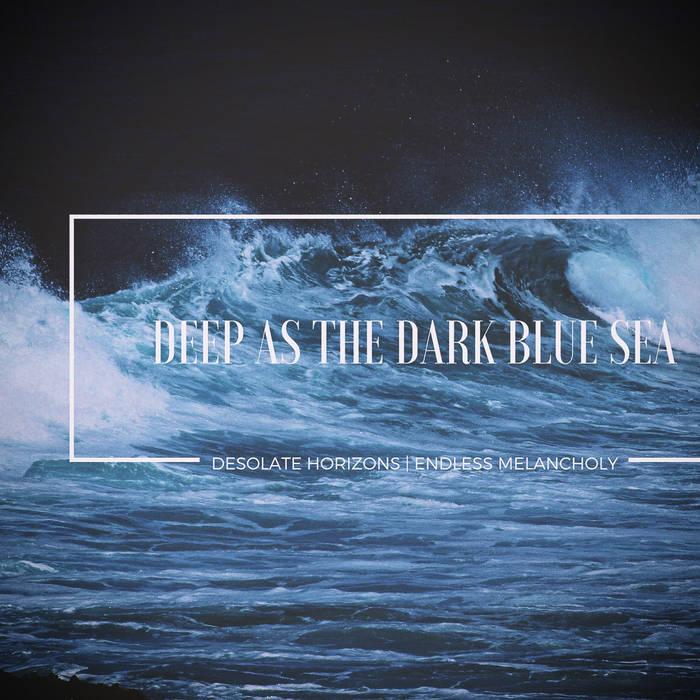 Deep As The Dark Blue Sea cover art