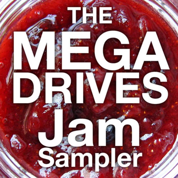 Jam Sampler cover art