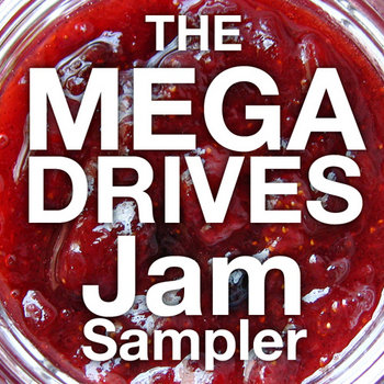 Jam Sampler cover art