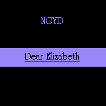 Dear Elizabeth cover art
