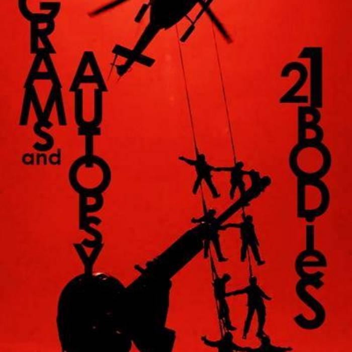 21 BODIES cover art