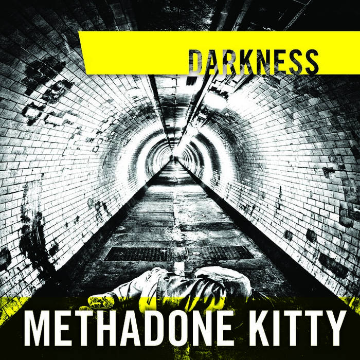 Darkness cover art