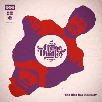 The Hilo Bay Halfway cover art