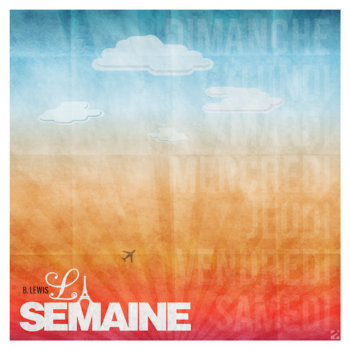 La Semaine cover art