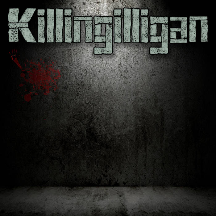 killingilligan cover art