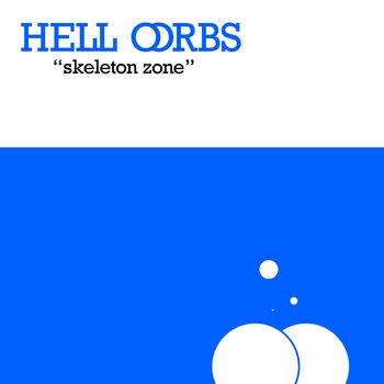 skeleton zone cover art