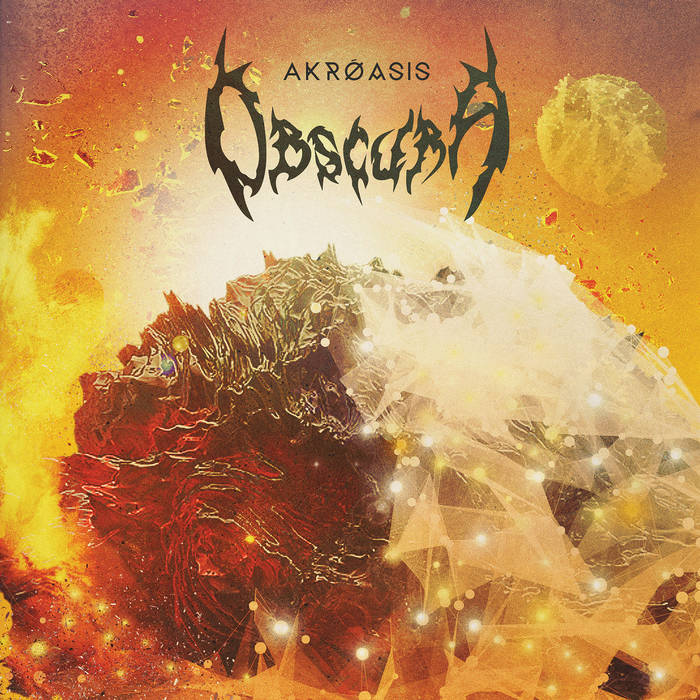 Akróasis cover art
