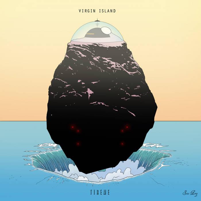 Virgin Island cover art