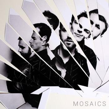 Mosaics EP cover art
