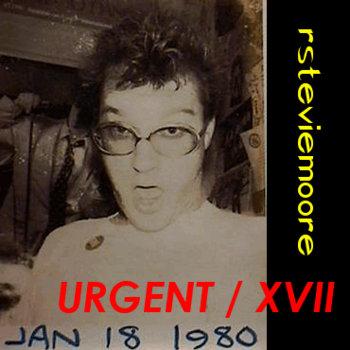 Urgent / XVII cover art
