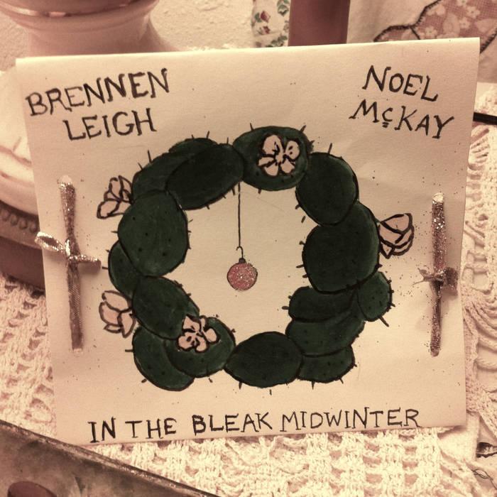 In the Bleak Midwinter cover art