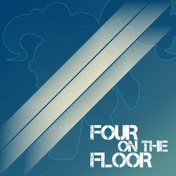Four on the Floor cover art