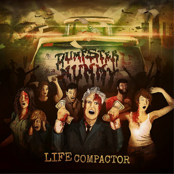 LIFE COMPACTOR cover art