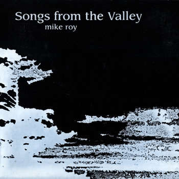 Songs from the Valley cover art