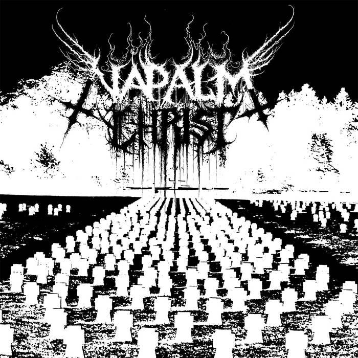 NAPALM CHRIST 'Napalm Christ' (A389-146) cover art