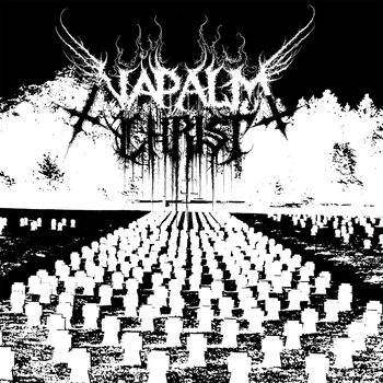 "A389-146 NAPALM CHRIST (Napalm Christ) 12"" cover art"
