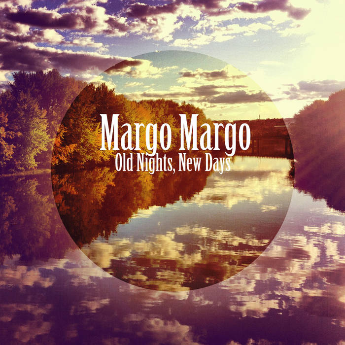 Old Nights, New Days cover art