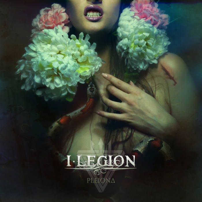 Pleiona cover art