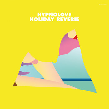 Holiday Reverie cover art