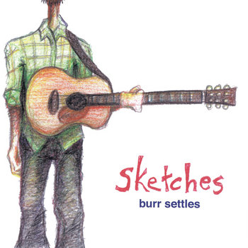 Sketches cover art
