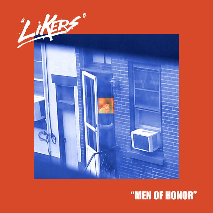 Men of Honor cover art