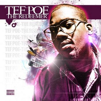 The Redeemer cover art