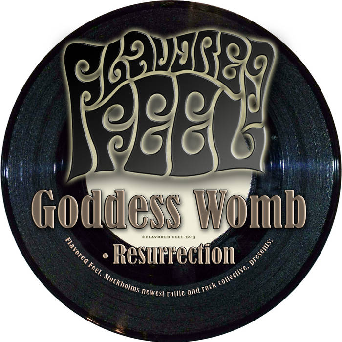 Goddess Womb cover art