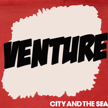 Venture (single) cover art