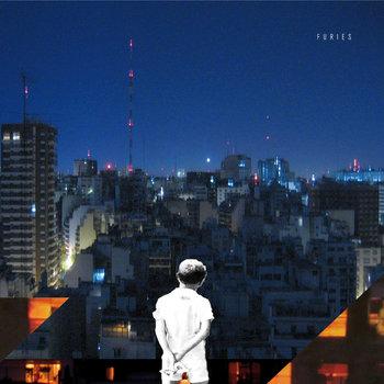 Donde se Fabrican las Ciudades - Furies cover art