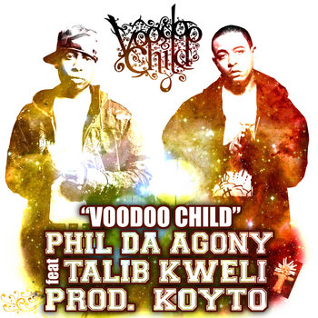 Voodoo Child (Prod. KOYTO) cover art
