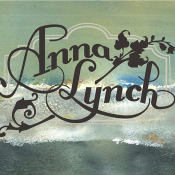 Anna Lynch cover art