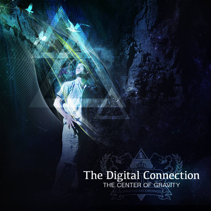 The Center Of Gravity cover art